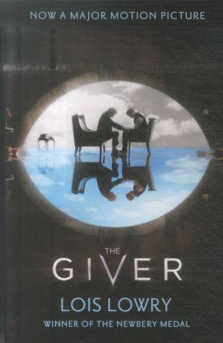 THE GIVER - FILM TIE IN