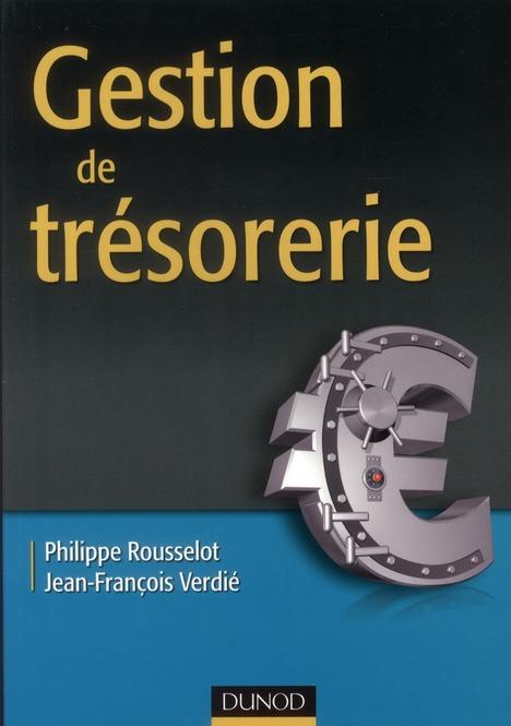 Gestion de trésorerie (3e édition)