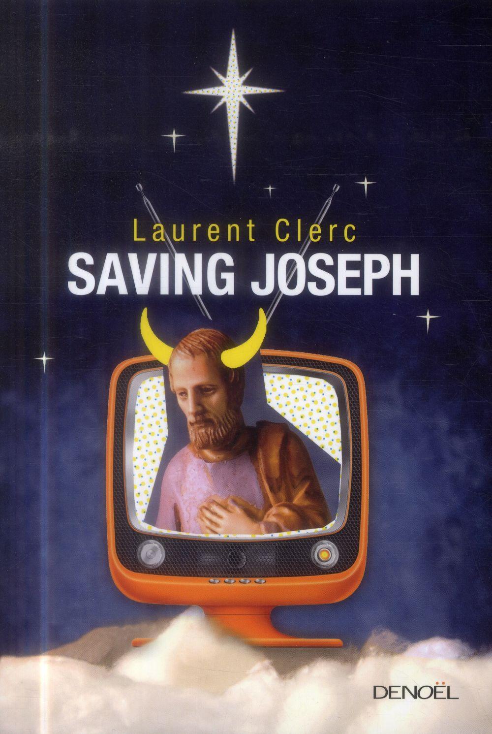Saving Joseph