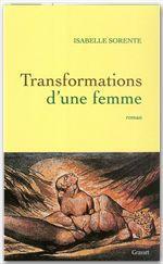 Transformation d'une femme
