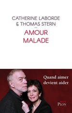 Vente EBooks : Amour malade  - Catherine LABORDE - Thomas STERN