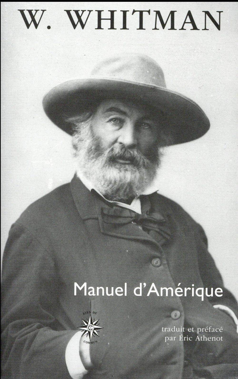 Manuel d'Amérique