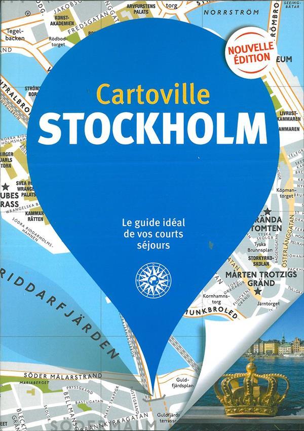 Stockholm (édition 2019)