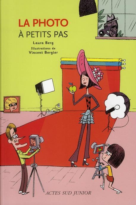 A Petits Pas; La Photo