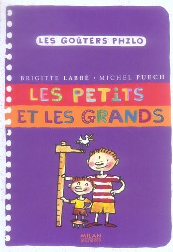 LES PETITS ET LES GRANDS LABBE+DUPONT-BEURIER