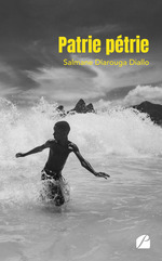 Vente Livre Numérique : Patrie pétrie  - Salmane Diarouga Diallo