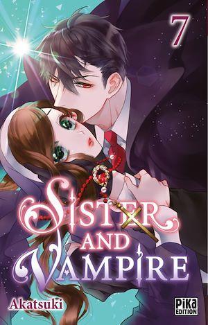 Sister and vampire T.7  - Akatsuki
