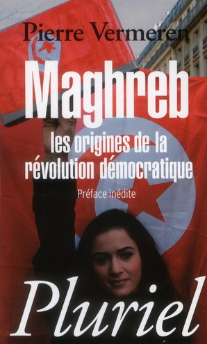 MAGHREB,