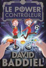 Le power-contrôleur  - David Baddiel - David Baddiel