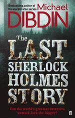 Vente Livre Numérique : The Last Sherlock Holmes Story  - Michael Dibdin