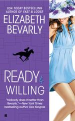 Vente EBooks : Ready & Willing  - Elizabeth Bevarly