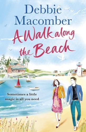 Vente EBooks : A Walk Along the Beach  - Debbie Macomber