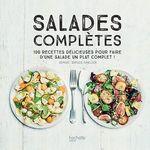 Vente Livre Numérique : Salades complètes  - Sophie Dupuis-Gaulier