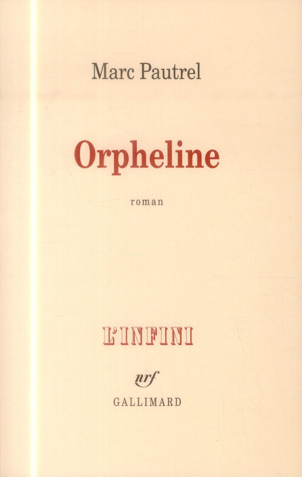 Orphéline
