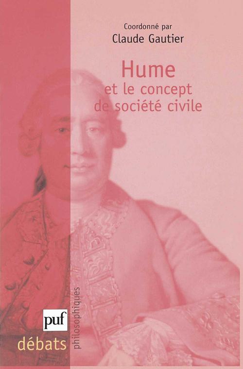 David Hume et le concept de société civile