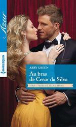 Vente EBooks : Au bras de Cesar da Silva  - Abby Green