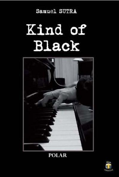 Kind of black