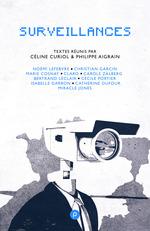 Vente Livre Numérique : Surveillances  - Ouvrage COLLECTIF