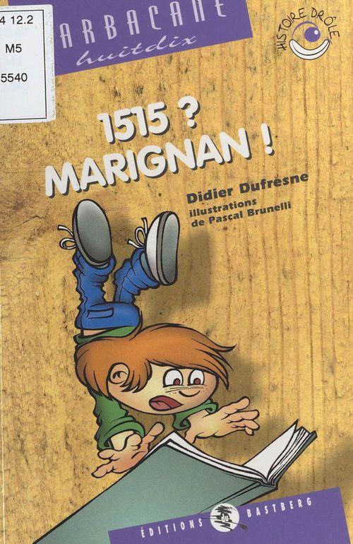 1515 ? marignan