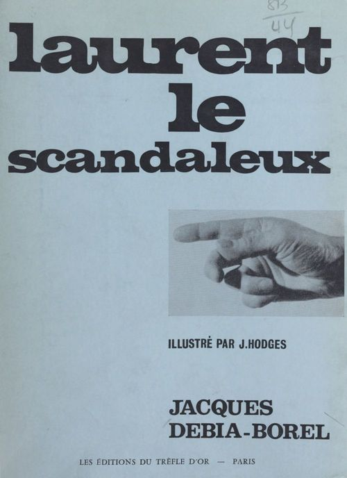 Laurent le scandaleux