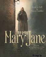 Vente Livre Numérique : Mary Jane  - Damien Cuvillier - Frank Le gall