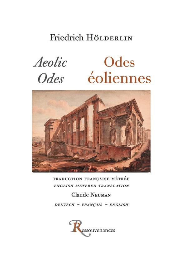 Odes Eoliennes - Aelic Odes