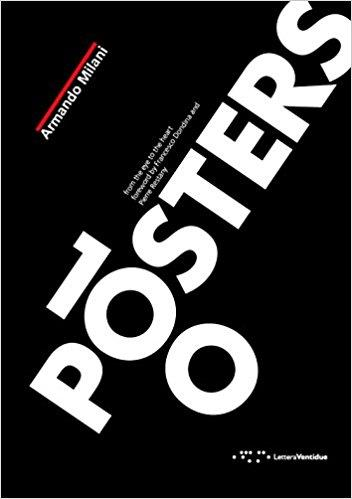Armando Milani ; 100 posters
