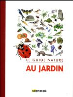 Couverture de Guide Nature - Au Jardin