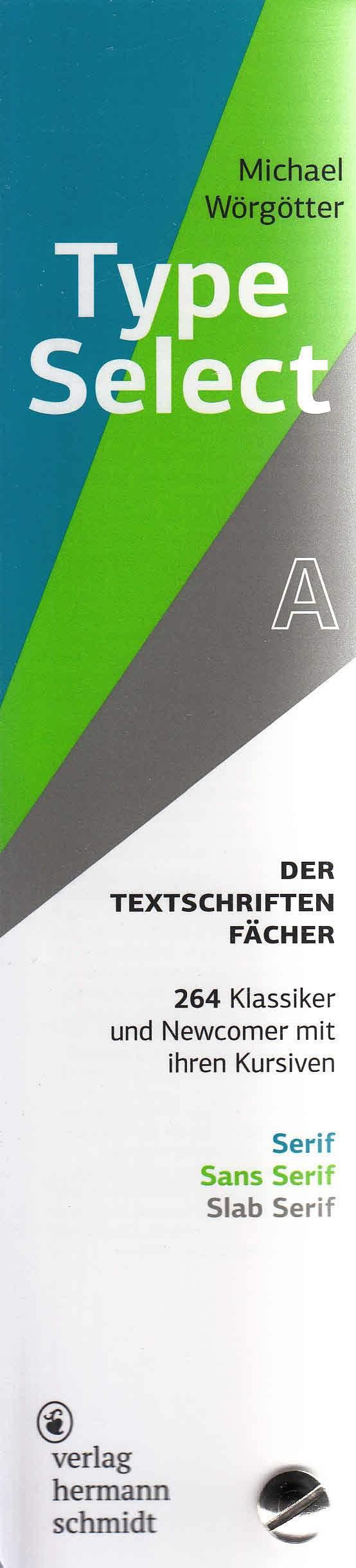 Type select /allemand