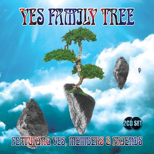 Yes family tree