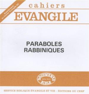 SCE-50 PARABOLES RABBINIQUES