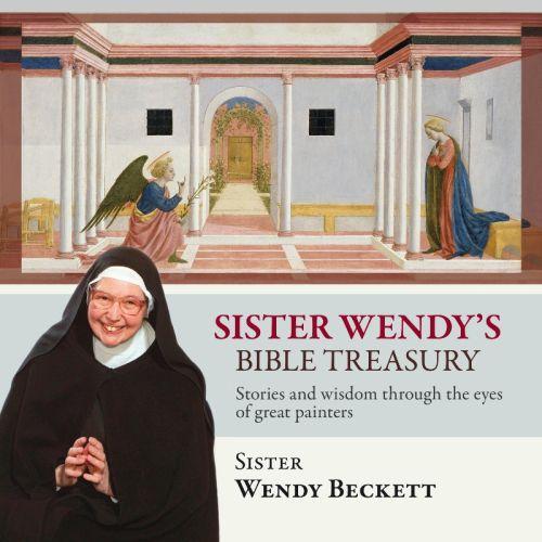 Sister Wendy's Bible Treasury