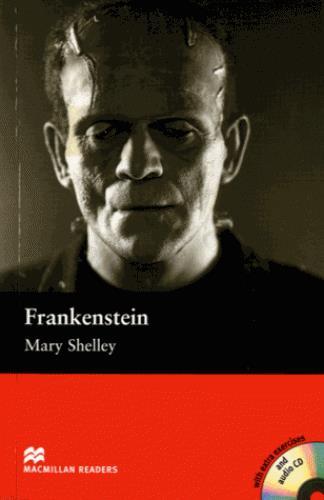 FRANKENSTEIN/CD/EXERCISES ELEMENTARY