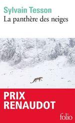Vente Livre Numérique : La panthère des neiges  - Sylvain Tesson