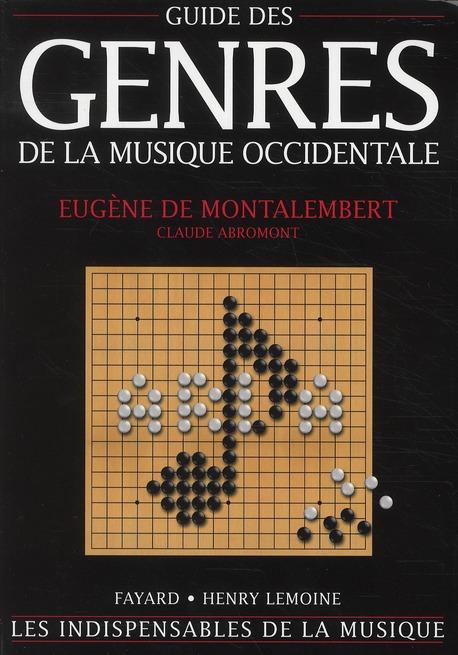 Guide Des Genres De La Musique Occidentale