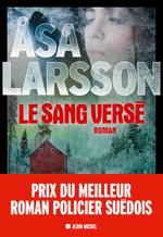 Vente Livre Numérique : Le Sang versé  - Ãsa Larsson