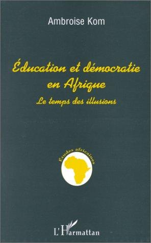 Education et démocratie en Afrique