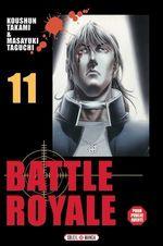 Vente EBooks : Battle Royale T11  - Koushun Takami