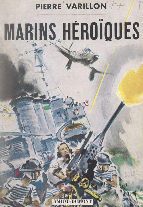 Marins héroïques