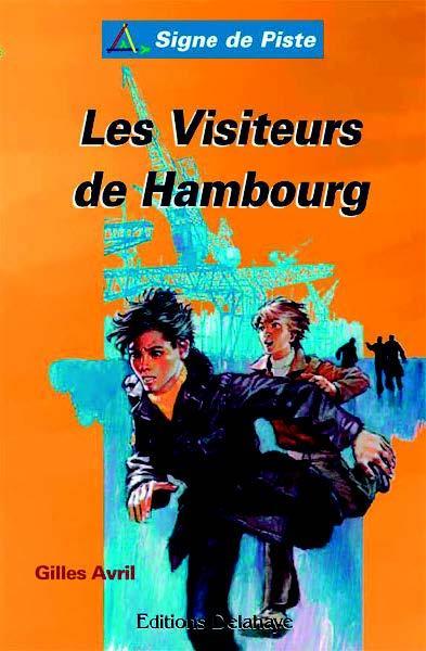 Les visiteurs de Hambourg