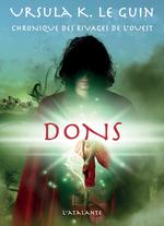Vente EBooks : Dons  - Ursula Le Guin