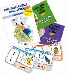 Méthode de lecture ; kit de démarrage (édition 2020)