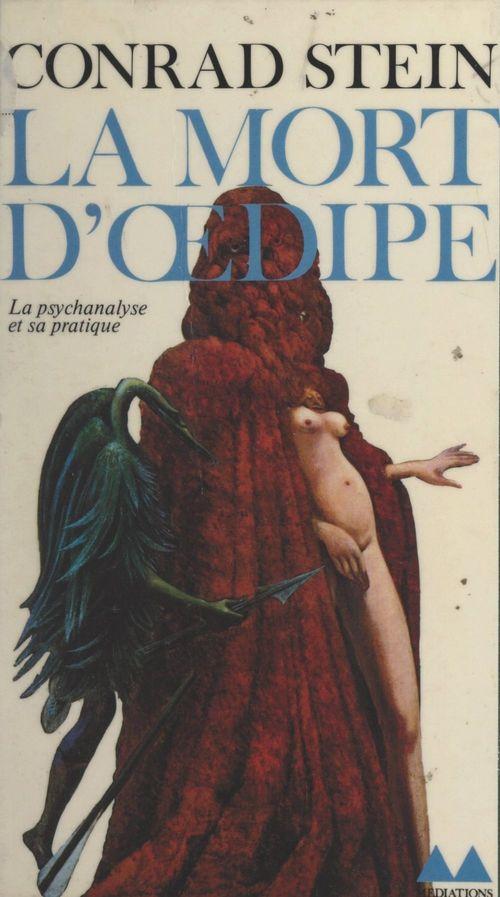 La mort d'OEdipe