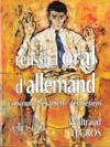 REUSSIR L'ORAL D'ALLEMAND