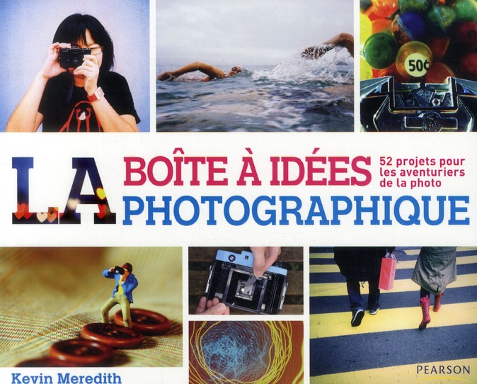 La boîte à idées photographique
