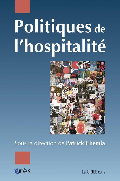 Politiques de l'hospitalité