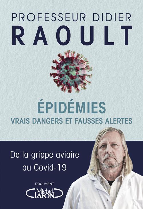 Epidémies : Vrais dangers et fausses alertes - Extrait gratuit