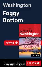 Washington - Foggy Bottom  - Lorette Pierson - Collectif