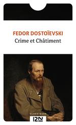 Vente Livre Numérique : Crime et Châtiment  - FEDOR DOSTOÏEVSKI