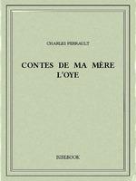 Vente Livre Numérique : Contes de ma mère l´Oye  - Charles Perrault